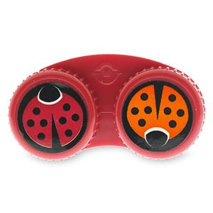 Cute Contact Lens Cases