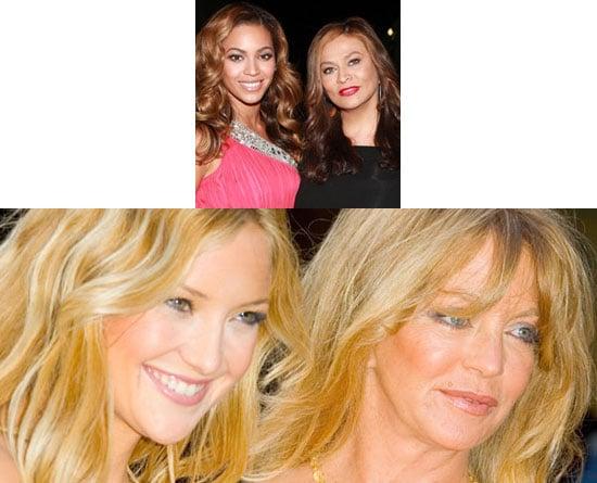 Celebrity Mums