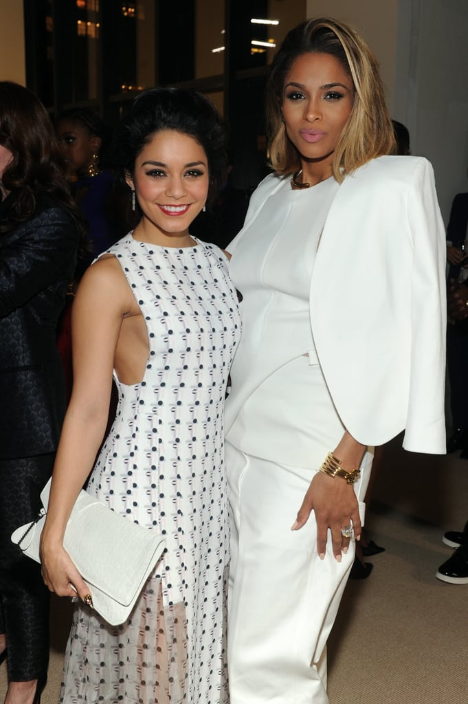 Stars Light Up NYC to Support Their Fashionable Friends