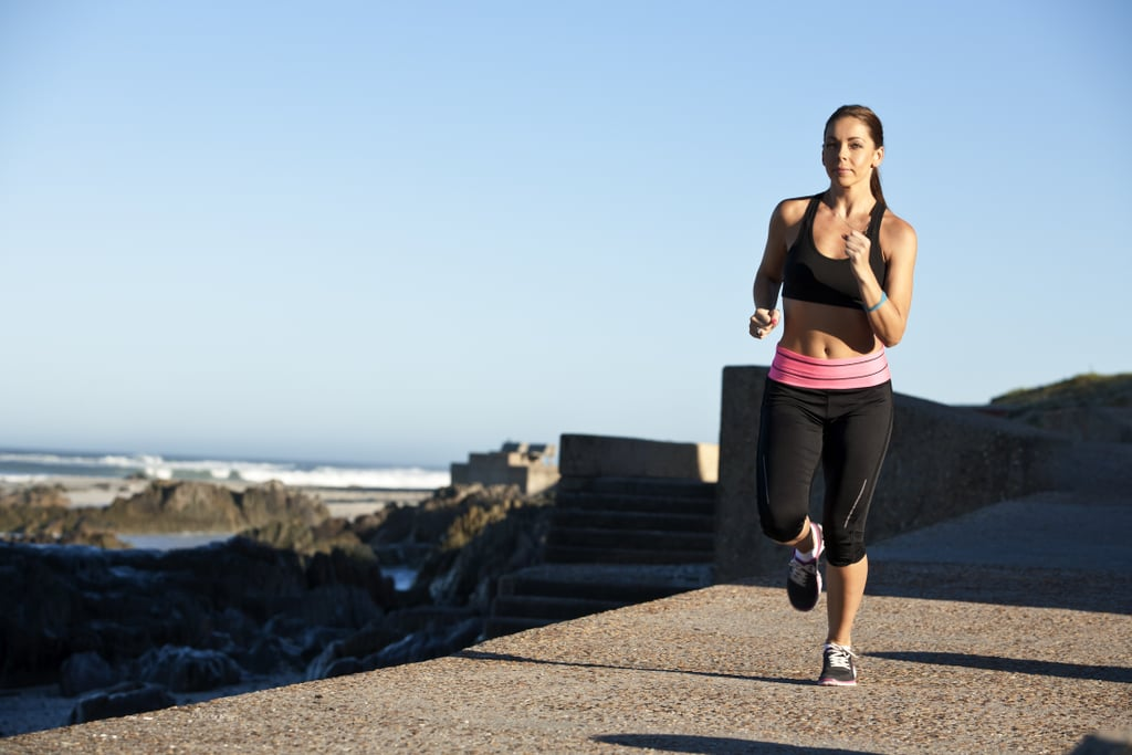 Morning Workouts Burn More Fat