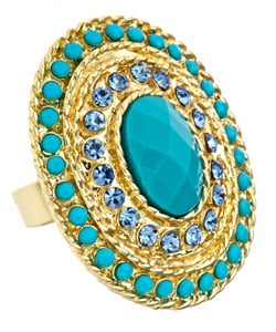 Party On, Excellent! Bright Baubles Under $25