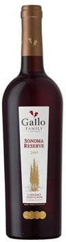Happy Hour: E & J Gallo Winery