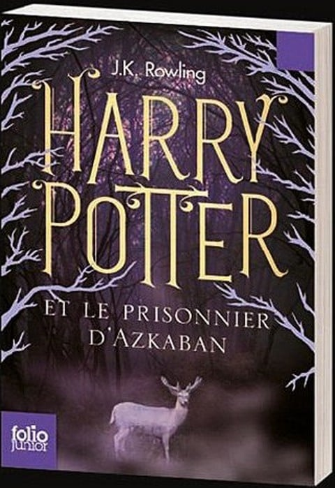 Harry Potter and the Prisoner of Azkaban, France