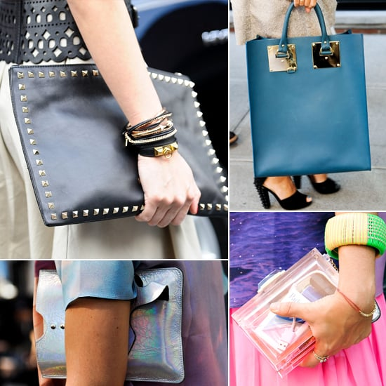 How NYFW Redefined the Laptop Case