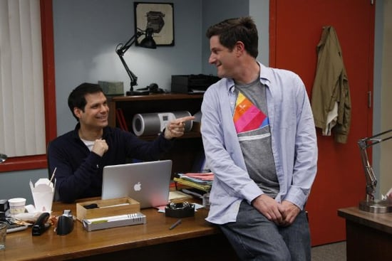 TV Tonight: Michael and Michael Have Issues