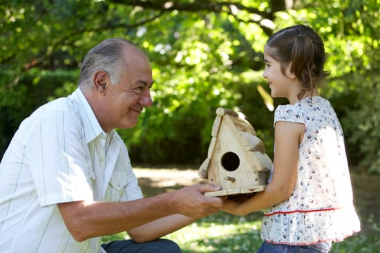 Family Ties: What to Call the Grandparents