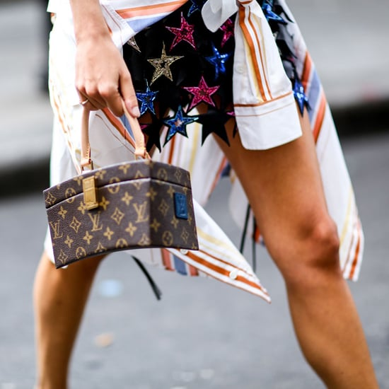 Shoes and Bags Street Style Spring Fashion Week 2016