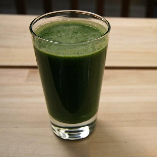 Sweet Greens Sleepy-Time Juice
