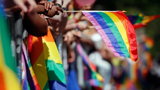As a Gay Woman, Orlando Shows Me That We're Far From a Post-Hate World