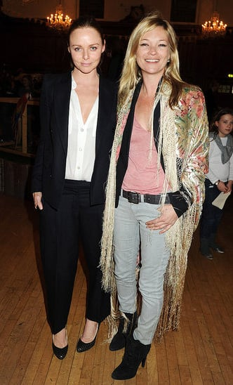 March 2010: Launch of Stella McCartney's Collection for Gap
