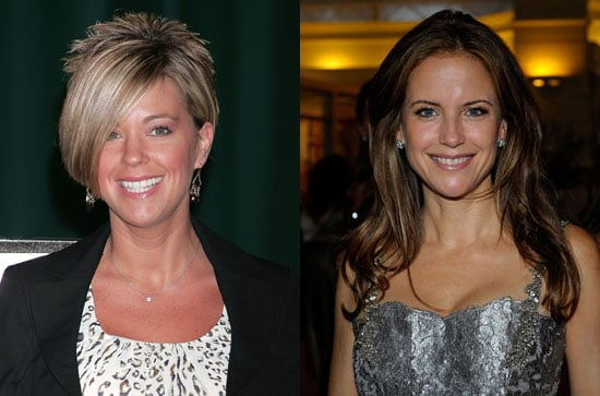 Kate Gosselin Featured at California Governor's Conference for Women