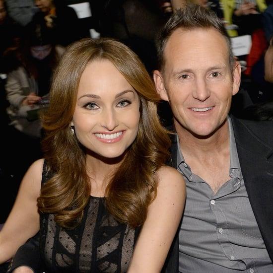 Giada De Laurentiis and Todd Thompson Divorce