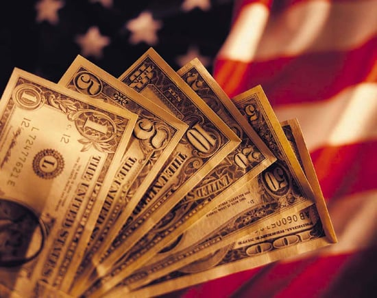 Mo' Money, Mo' Options: What's Your Fiscal Conservative Type