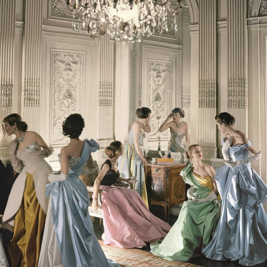 Who Is Charles James?