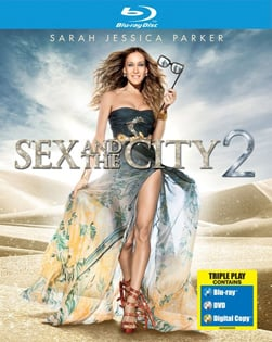 New DVD Releases For Oct 26 Include Sex and the City 2, Winter's Bone, and The Girl Who Played With Fire
