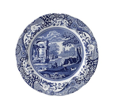 Roundup: Delft Blues For the Traditionalist