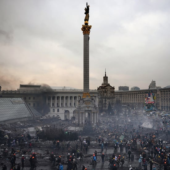 Kiev Protests 2014 | Pictures