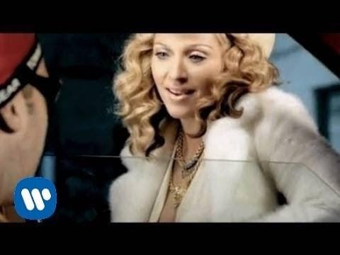 "Madonna — ""Music"""