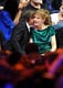 The twosome looked very close at the CMT Music Awards in Nashville back in June 2011.