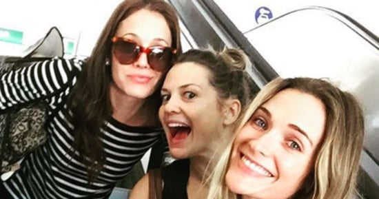 """""""The Baby-Sitters Club"""" Reunion Was Everything We Wanted It To Be"""