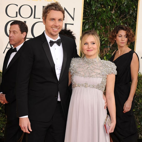 Dax Shepard & Kristen Bell Have Baby Daughter Lincoln