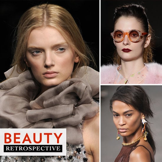 Recall the Best Beauty Looks From the Missoni Runways