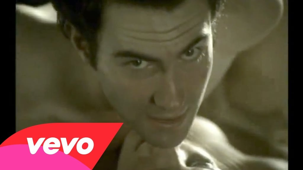"Maroon 5 made it big with ""This Love."""