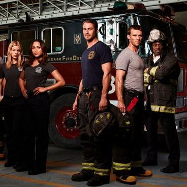 Chicago Fire TV Show Review