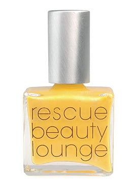 Rescue Nails the Bold Color Trend