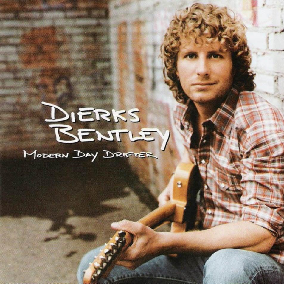 """Come a Little Closer"" by Dierks Bentley"