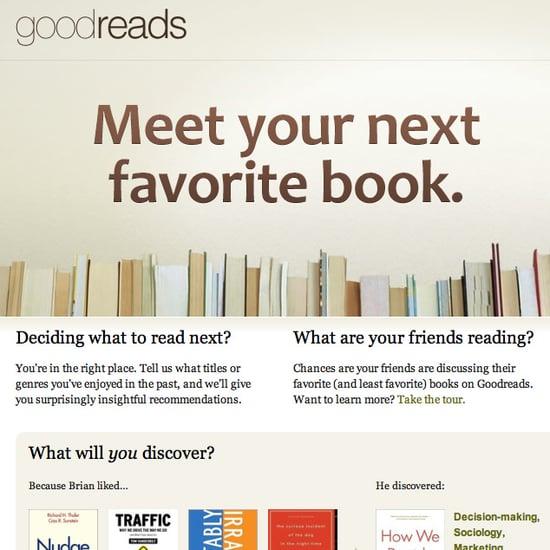 Social Networks For Books