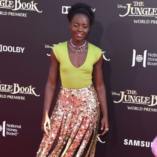 Lupita Nyong'o's Best Dresses