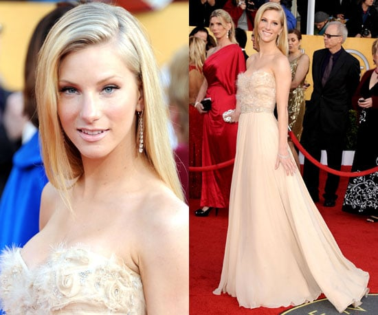 Heather Morris at 2011 SAG Awards 2011-01-30 18:04:56