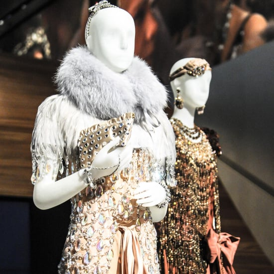 Prada Gatsby Exhibition | Pictures