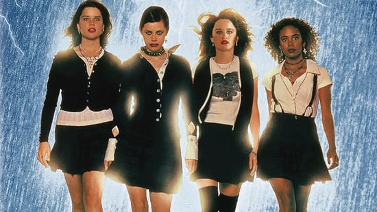 'The Craft': 10 Things You (Probably) Didn't Know About One of Your Favorite '90s Movies