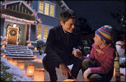 Do You Watch Made-For-TV Christmas Movies?