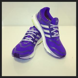 Adidas Energy Boost Shoe Review