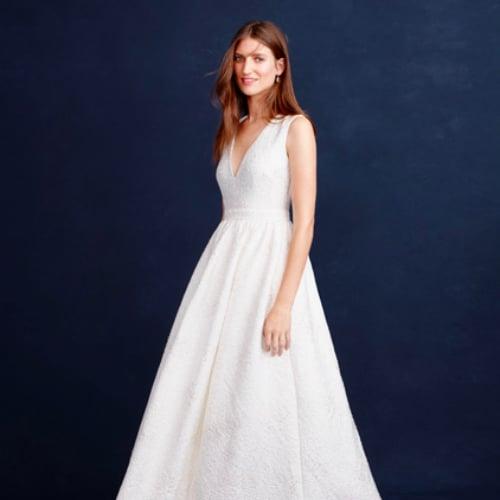 J.Crew Wedding Dresses Spring Summer 2016