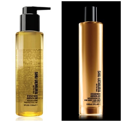 Win These Hair and Body Products From Shu Uemura!
