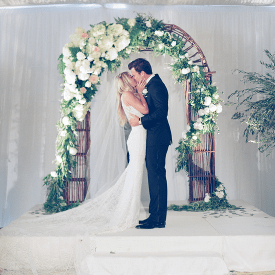 Lauren Conrad's Wedding Pictures 2014
