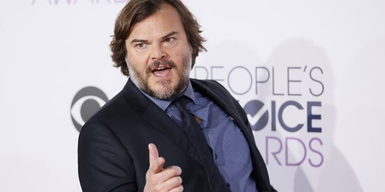 Jack Black Death Hoax Sparks Social Media Meltdown