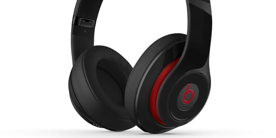 Dr. Dre And Beats Sued Over Alleged Headphone Fraud