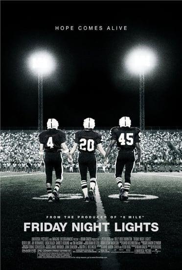 TV Tonight: Friday Night Lights, the Movie