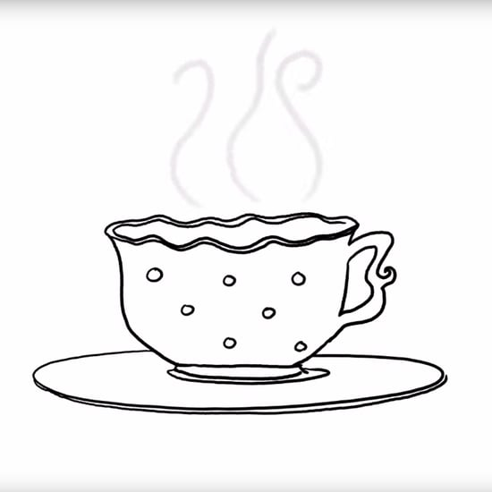 Tea and Consent Video