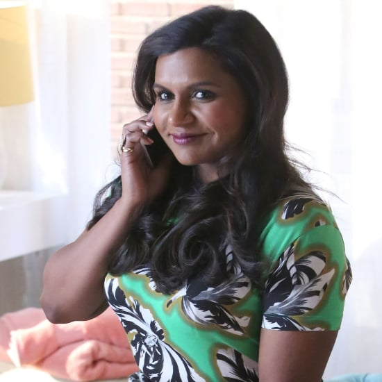 The Mindy Project Costume Designer Interview