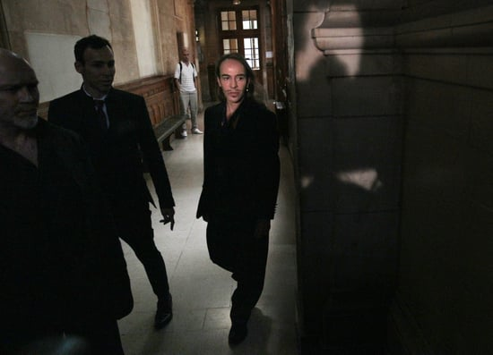 John Galliano Trial Quotes and Testimony
