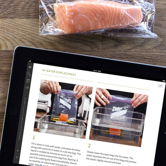 The Modernist Cuisine at Home App Review