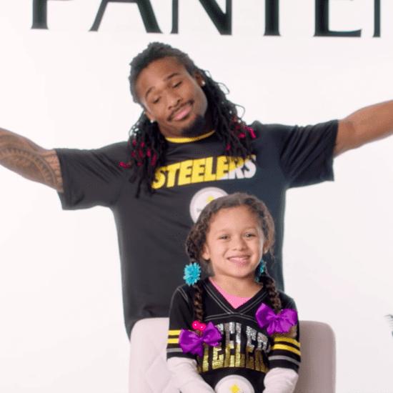 Pantene Super Bowl Commercial   2016