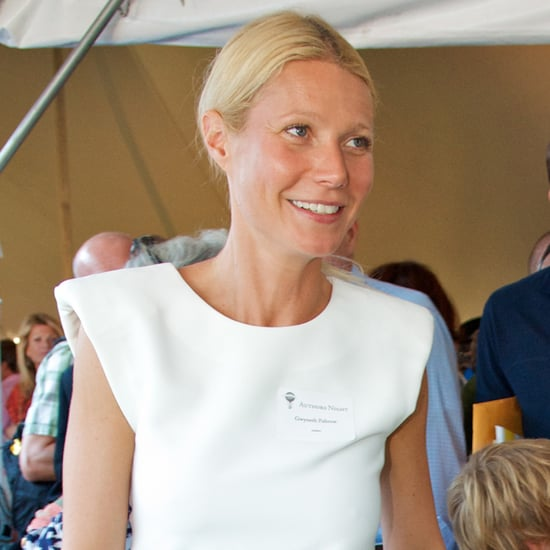Gwyneth Paltrow at Authors Night in the Hamptons