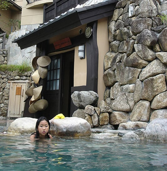 Definition of Onsen